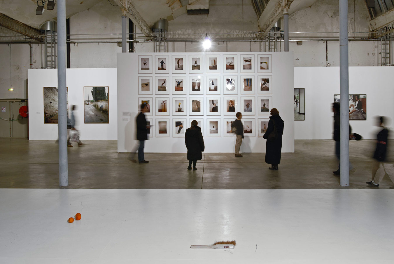 Exposition Erwin Wurm